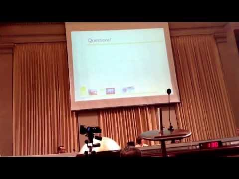 DAC what is if and an amendment to change it.  Oakland city council 3/4/14 part 2