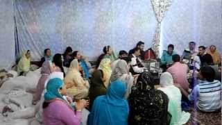 getlinkyoutube.com-Kashmiri wedding: Lilting music night