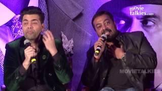 getlinkyoutube.com-Karan Johar Openly Admits Being Gay In Public