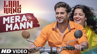 MERA MANN Video Song | LAAL RANG | Akshay Oberoi, Pia Bajpai | New Song | T-Series