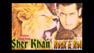 Sher Khan   HD Trailer width=