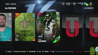 getlinkyoutube.com-2 TOTW ELITE PULLS! Limited Edition Elite Pull!!! All-Pro Bundle ::-XBOX ONE Madden 16 Ultimate Team