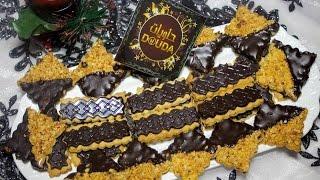 getlinkyoutube.com-سابلي بريستيج|حلويات العيد|حلويات douda