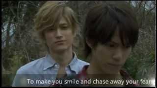 getlinkyoutube.com-Takumi X Gii: IF YOU GIVE YOUR HEART