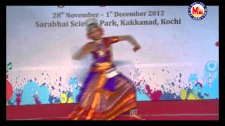 getlinkyoutube.com-Kuchipudy CBSE 11 - Ra Ra Chinnanna