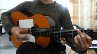 getlinkyoutube.com-Gipsy Kings --- Inspiration ( Guitar Tutorial )