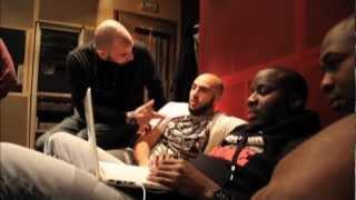 Medine - I'm Mc Don't Panik (Documentaire)