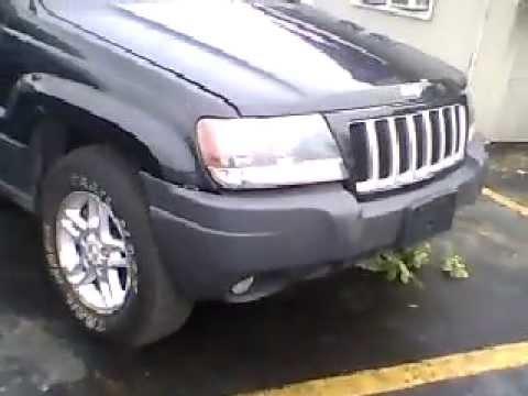2004 jeep grand cherokee repair manual
