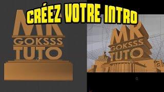 """getlinkyoutube.com-TuTo : Créer Une Intro """"20th Century Fox"""" Personnalisée"""