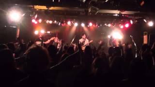 getlinkyoutube.com-NUMBER VOGEL『コミュニケーションギャップ』(LIVE at TSUTAYA O-Crest)