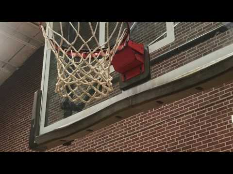Basketball Shooting BEEF