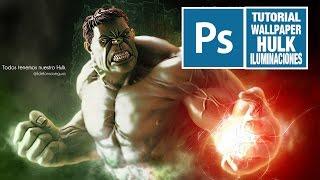 getlinkyoutube.com-Tutorial photoshop: trucos curiosos de iluminación by @ildefonsosegura