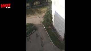 getlinkyoutube.com-Лисичанск: Идут бои 22.07.2014