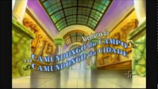"""getlinkyoutube.com-Abertura do desenho """"Os Camundongos Aventureiros"""" (Versão em Português)"""