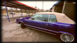 Slim Thug (Feat. Devin The Dude & Dre Day) - Caddy Music