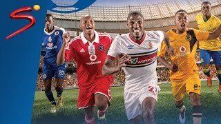 getlinkyoutube.com-MultiChoice Diski Challenge 2015/16 Rd 2: Kaizer Chiefs 0-2 Mamelodi Sundowns