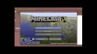 getlinkyoutube.com-como descargar minecraft 1.7.2 para canaima