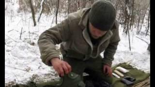 getlinkyoutube.com-Survival Pictures- Jak przetrwać zimą24h cz.2