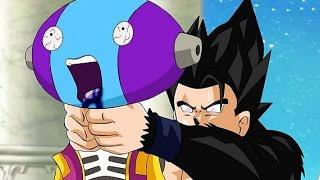 getlinkyoutube.com-GOKU VS LOS 12 DIOSES DE LA DESTRUCCION | CAP 41 | Mundo Dragon Ball