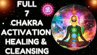 getlinkyoutube.com-7 CHAKRA DHYAAN MANTRA : MOST POWERFUL MANTRA TO HEAL ALL CHAKRAS