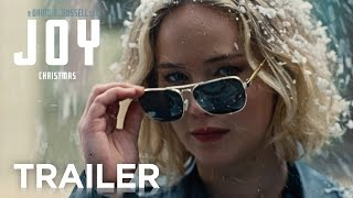 getlinkyoutube.com-JOY | Official Trailer [HD] | 20th Century FOX