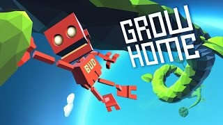 getlinkyoutube.com-GROW HOME LAUNCH TRAILER - AVAILABLE ON PC AND PS4