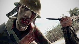 getlinkyoutube.com-Call of Duty World at War Campaign Mission Gameplay Veteran