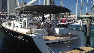 getlinkyoutube.com-2015 Beneteau Oceanis 60 Video Walkthrough by Sean Smith