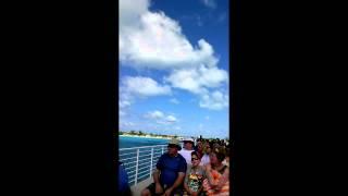 getlinkyoutube.com-Cruise, carnival victory