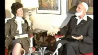 getlinkyoutube.com-Ahmed Deedat's Interview by Ginna Lewis - Freely Speaking - English FULL - Geneva