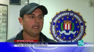 ¿Cómo se forman los agentes del FBI? 2da. parte de este trabajo especial