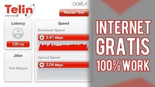 getlinkyoutube.com-Cara Internet Gratis Menggunakan SSH di PC Terbaru 2016  Dijamin Work 100%
