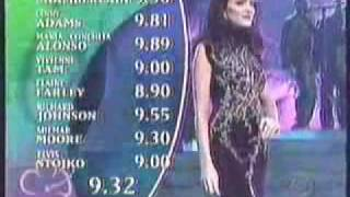 getlinkyoutube.com-Miss Universe 1998- Evening Gown Competition