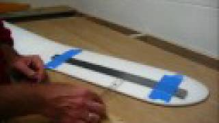 getlinkyoutube.com-5-Cutting out Ailerons Part 1 - Building HZ Super Cub from Scratch