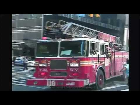 9/11 Tribute - September 11, 2001 World Trade Center WTC