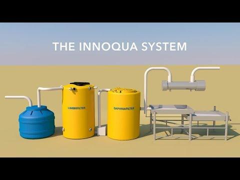 INNOQUA: Innovative Sanitation Solution