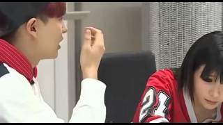 ENG SUB Chanyeol Shows Park Bom EXO's Overdose MV Roommate EP 6