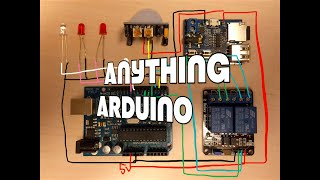 getlinkyoutube.com-Simple Arduino MP3 Sound Player [Anything Arduino] (ep20)