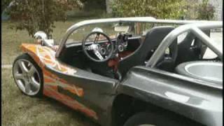getlinkyoutube.com-Buggy VW Ludo
