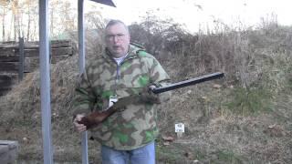 getlinkyoutube.com-Test firing the Original Henry Rifle in 44-40