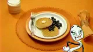 getlinkyoutube.com-Nickelodeon Breakfast Time Commercial