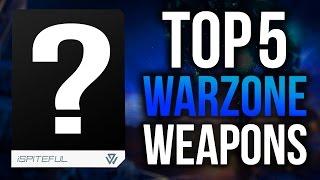getlinkyoutube.com-Top 5 Warzone Weapons!  -  Halo 5 Guardians