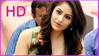 getlinkyoutube.com-NSR Films Production No 2 Movie Opening - Prince , Ankitha Sharma (HD)