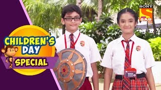 Children's Day Special | Honesty Is The Best Policy | Baalveer