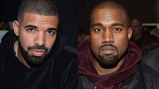 getlinkyoutube.com-Drake Distances Himself from Kanye West after Rant 'I Accept it.. But Don't Respect it!'