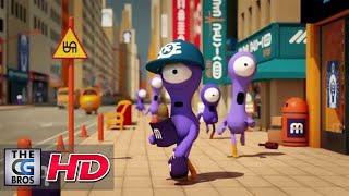 "getlinkyoutube.com-CGI Animated Shorts HD: ""Johnny Express"" - by AlfredImageworks"