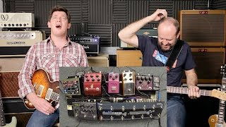 getlinkyoutube.com-That Pedal Show – Delay Basics: Uses, Misuses & Why Quick Delay Times Are Awesome