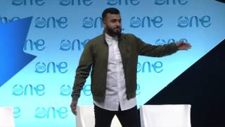 getlinkyoutube.com-Mother Tongue | Hussain Manawer | One Young World Canada 2016