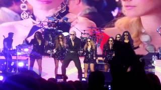 getlinkyoutube.com-Pitbull Live - Back in Time