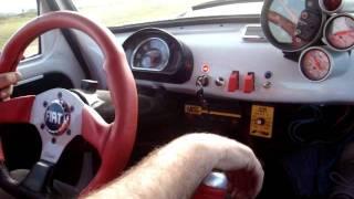 getlinkyoutube.com-Fiat 600 Motor 128 desde arriba
